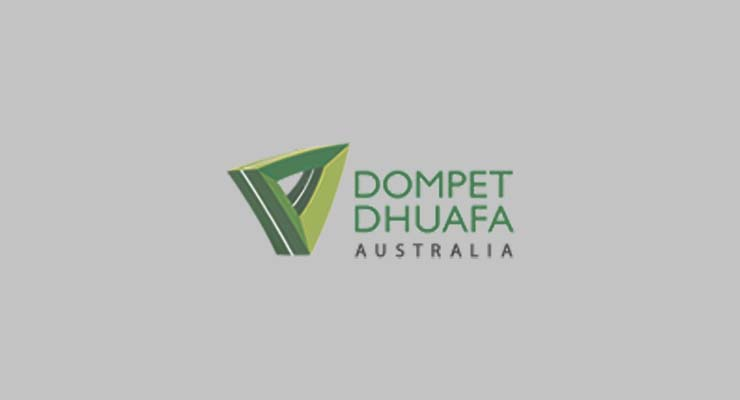 Dompet Dhuafa: Assisstance for the Syrian Refugees