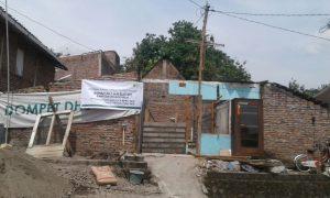 rumah tumbuh, bedah rumah, perbaikan rumah orang miskin