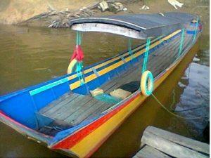 Perahu Dakwah