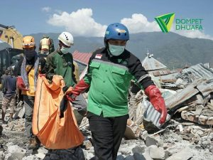 Indonesia Earthquake Emergency