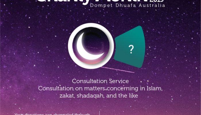 Konsultasi Bersama Ustadz-Ustadz DD Australia