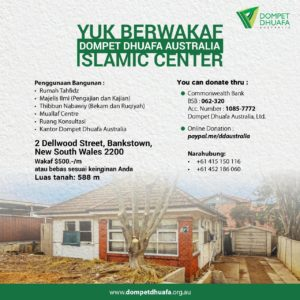 YuK Kita Lunasi Rumah Tahfidz Al Quran!